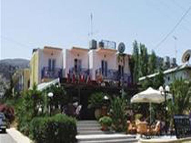 Ilma Hotel
