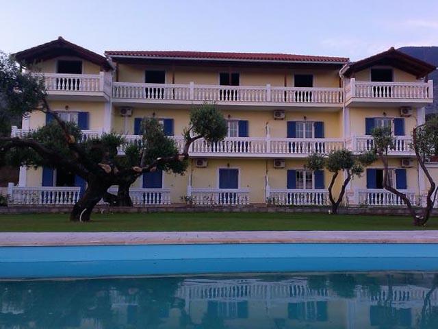 Elaias Gi Residence