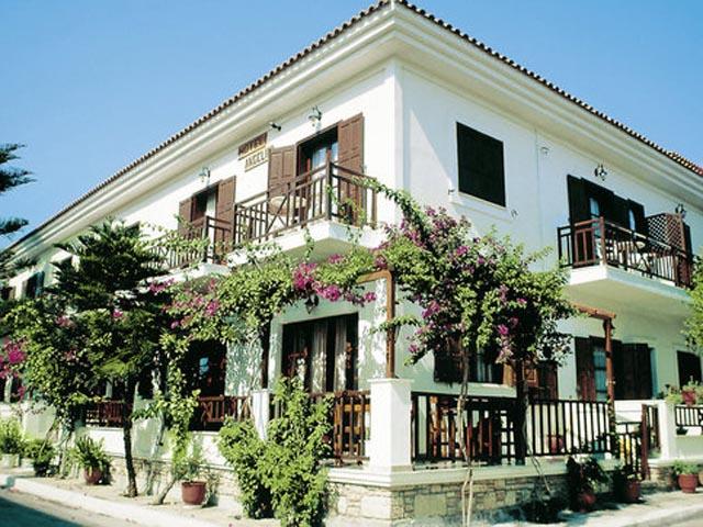 Angeliki Hotel