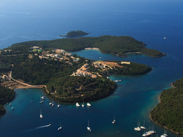 Sivota Hotel - Resort