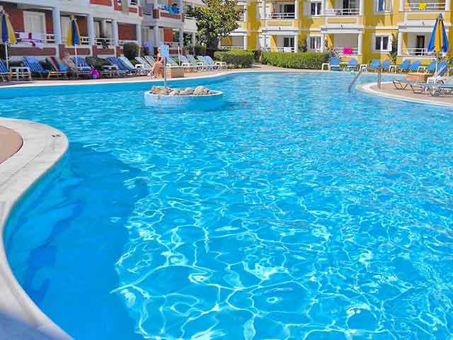Katerina Apartments Corfu