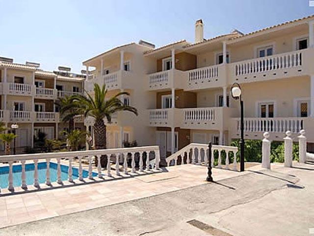 Matamy Beach Hotel