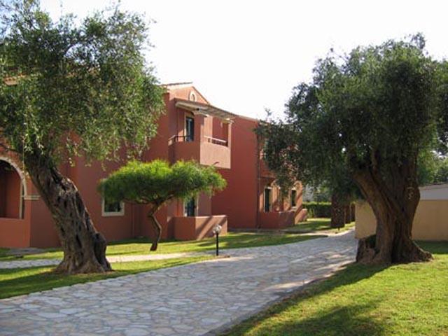 Summertime Apartments Corfu