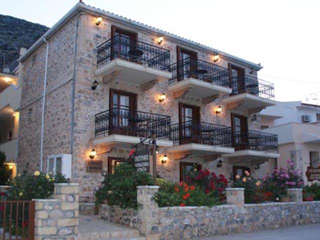 Petrino Guest House