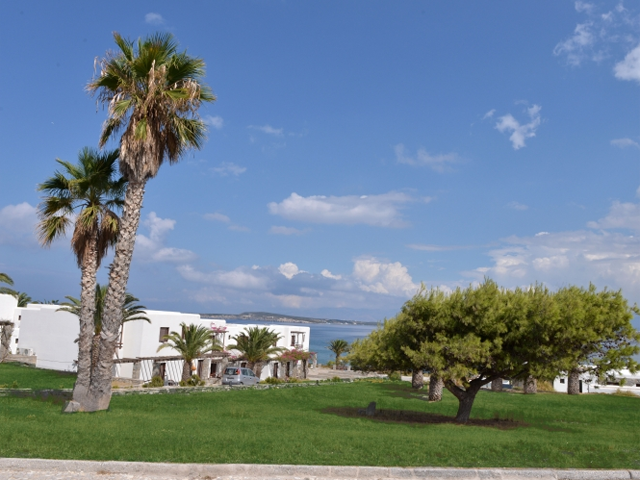 Porto Paros Hotel and Villas and Aqua Water Park