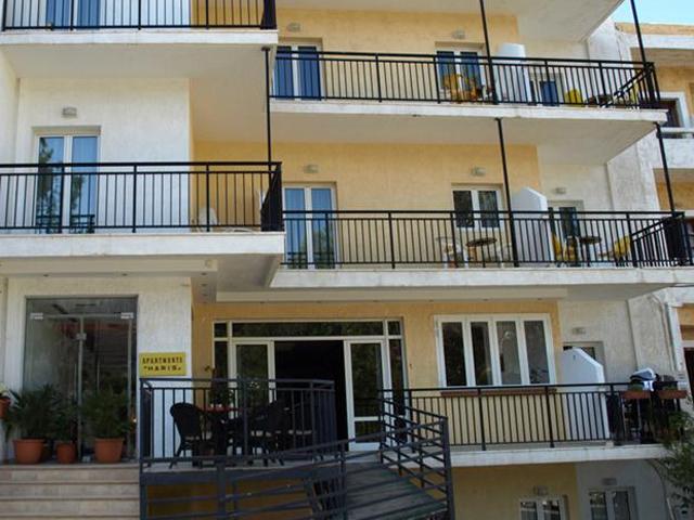 Haris Apartments Hersonissos