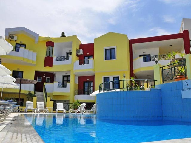 Ariadne Palace Apartments
