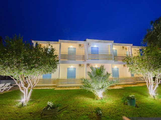 Olive Grove Resort Corfu
