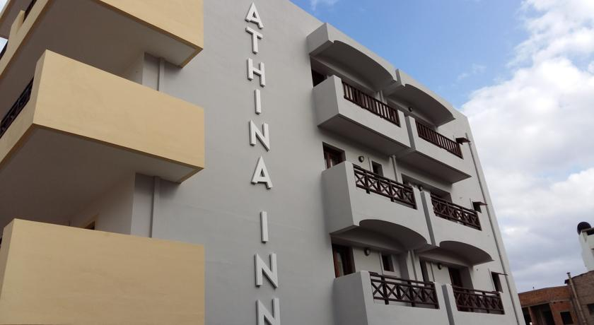 Athina Inn Hotel Apartments