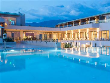 Horizon Blu Hotel