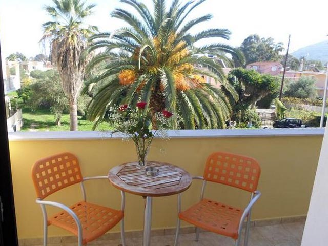 Eleni Apartments Sidari