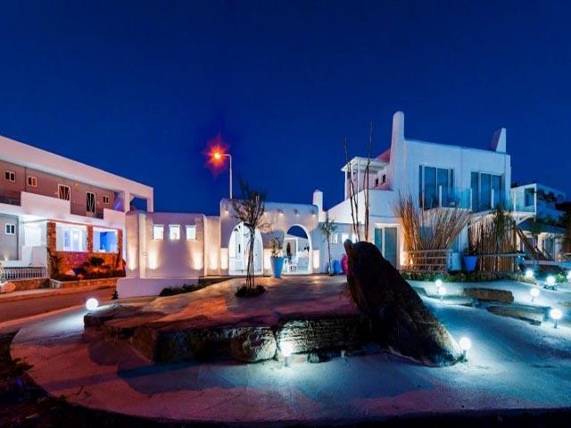 Kouros Exclusive Hotel Rodos