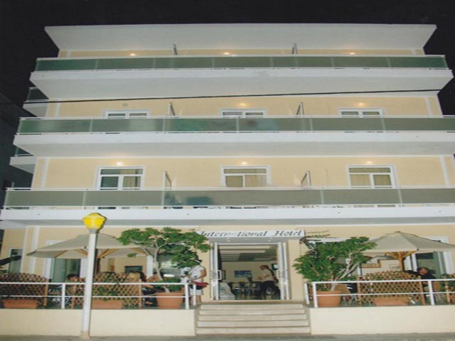 International Hotel Rodos