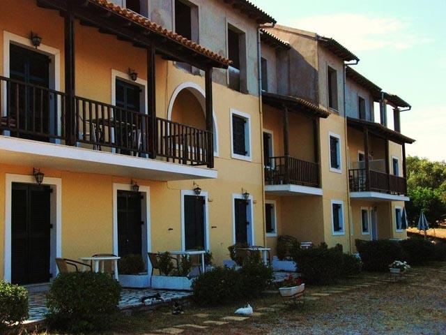 Annas Apartments