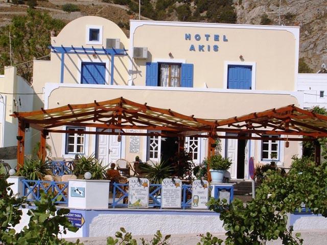 Akis Hotel