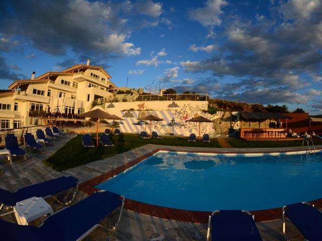 Filion Eco Hotel
