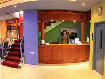 Segas Hotel
