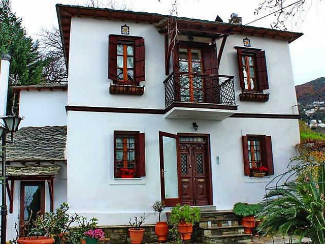 Residence Stafylopati Makrinitsa