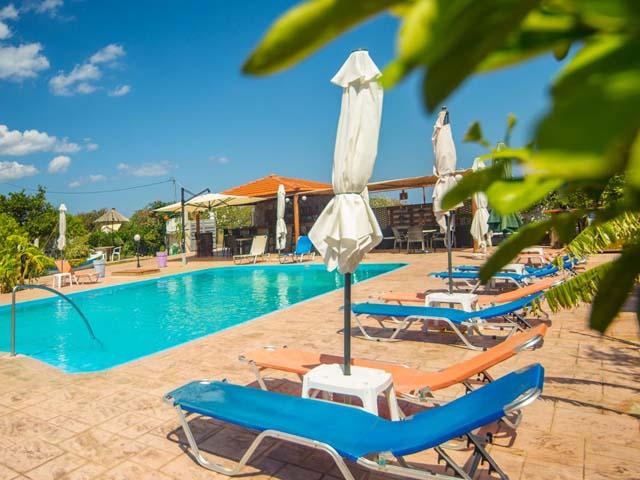 Sea Harmony Hotel