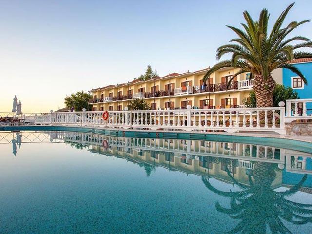 Aeolos Hotel Skopelos