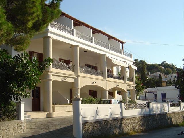 Oasis Hotel Kalymnos