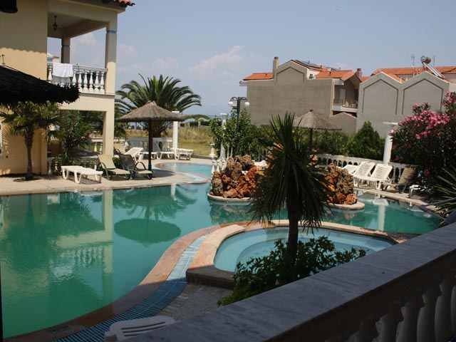 Rigakis Hotel