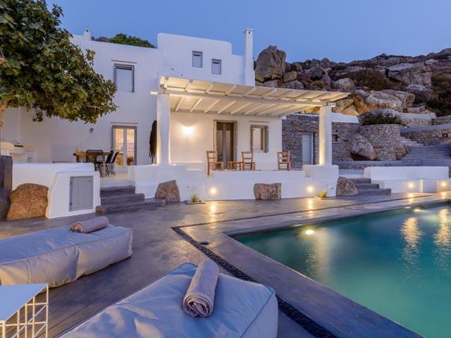 Venti Villa