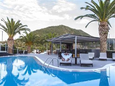 Armonia Hotel Lefkada