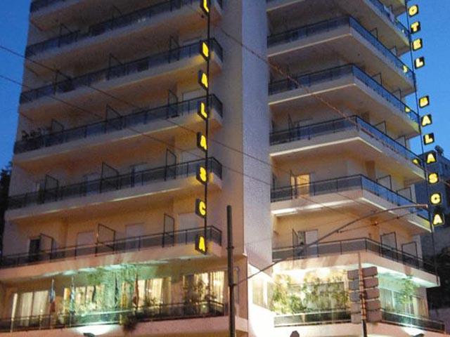 Hotel Balasca
