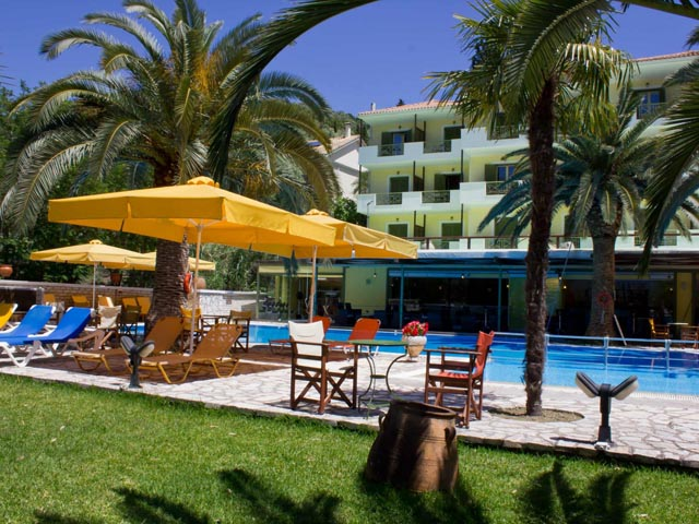 Cleopatra Beach Hotel