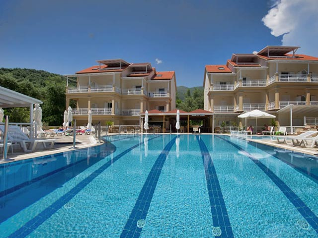 Elena Hotel and Apartments