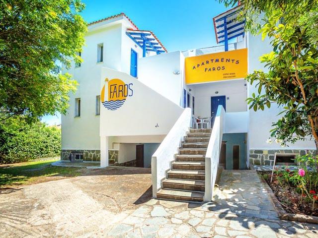 Faro Apartments