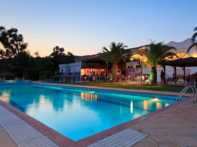 Saint Nicholas Hotel Samos