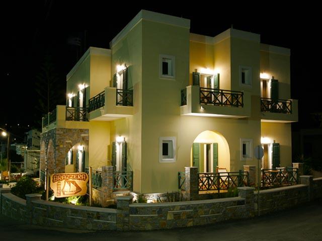 Brazzera Hotel