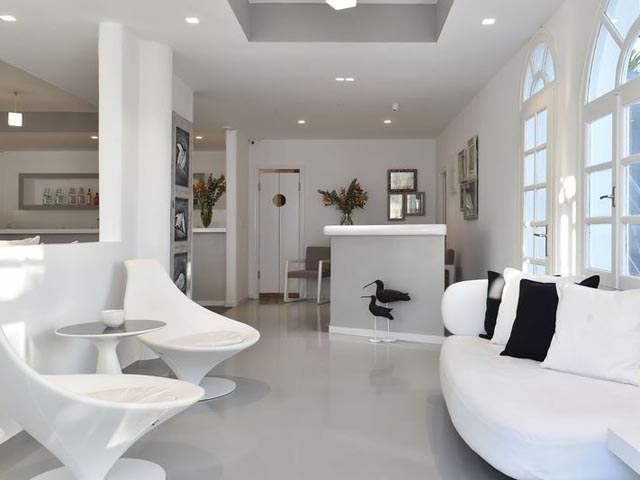 Mersina Exclusive Apartments