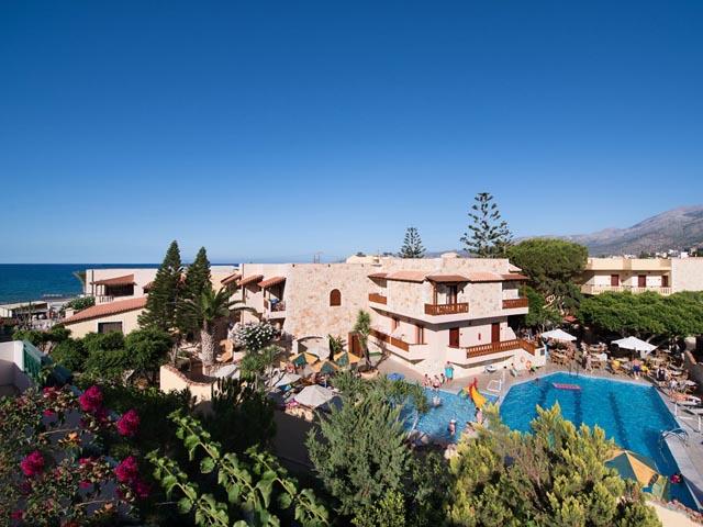 Cactus Beach hotel