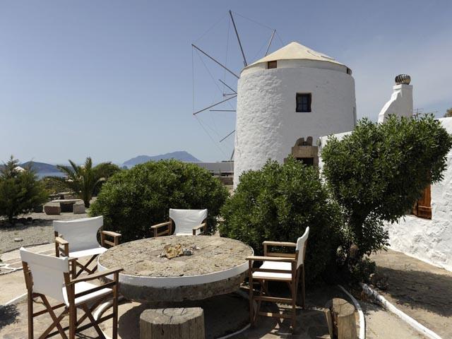 Windmill of Karamitsos