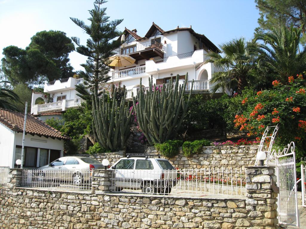Ostria Villa
