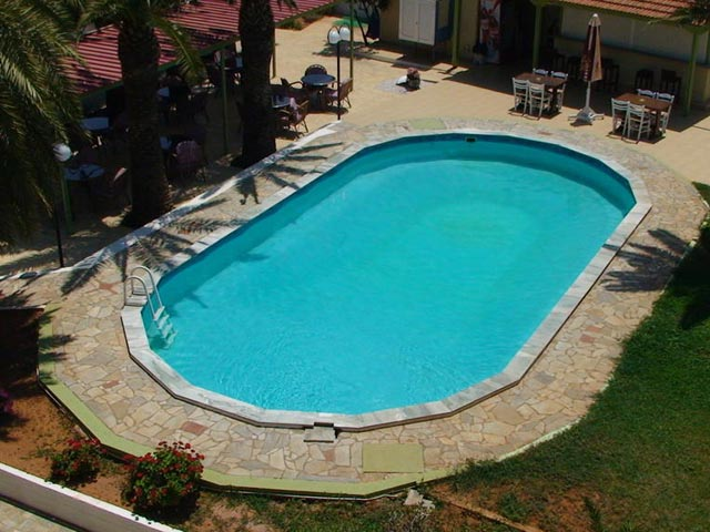 Ambrosia Hotel Malia