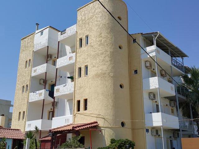 Park Hotel Amoudara