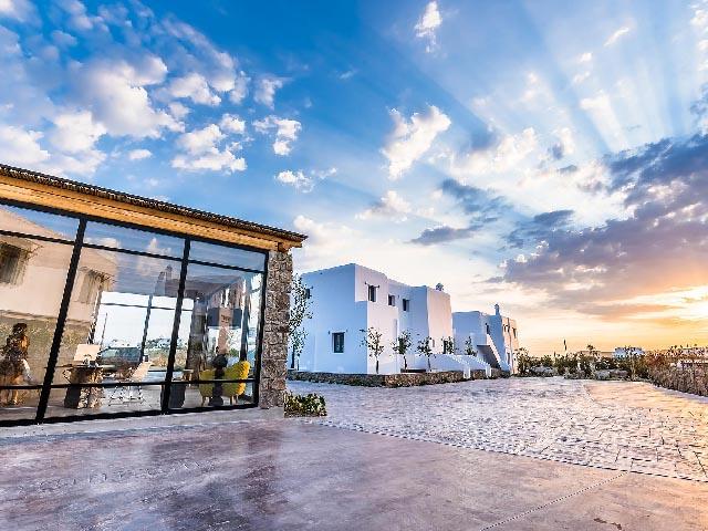 Portes Mykonos Hotel Villas