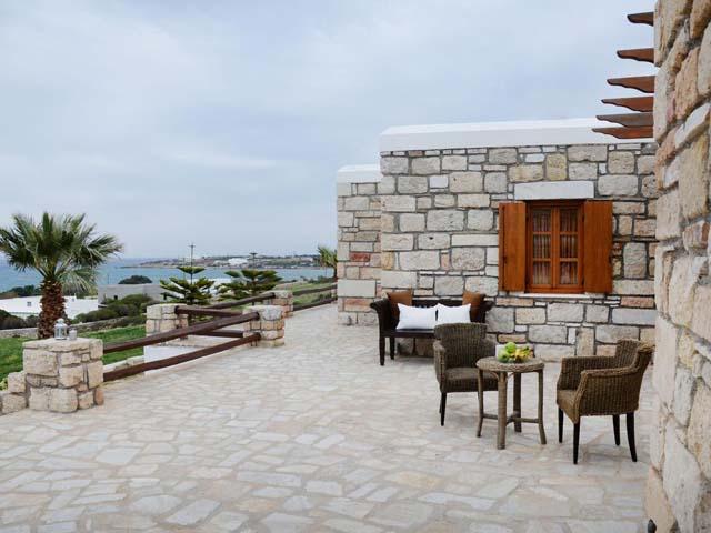 Guesthouse Ktima Zantidi