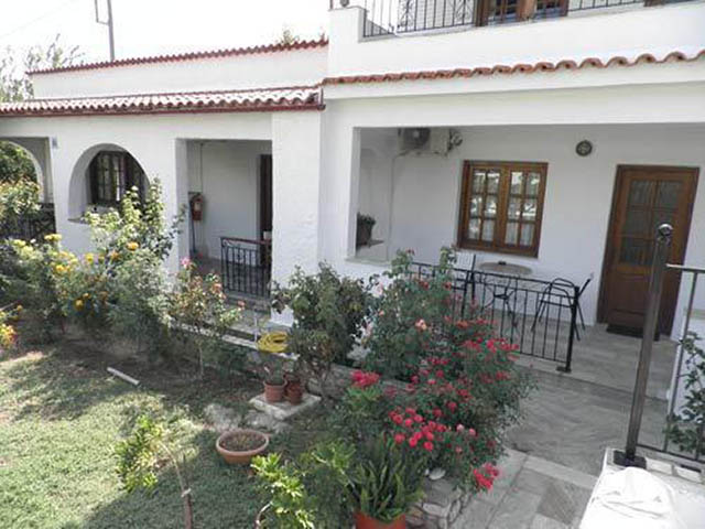 Amalia Apartments Skiathos
