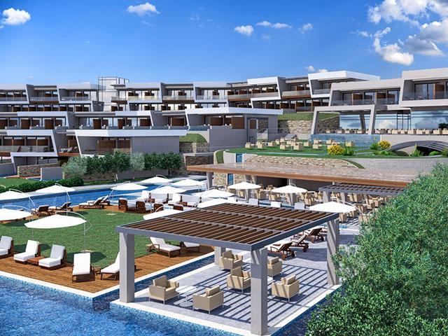 Lesante Blu - Exclusive Beach Resort