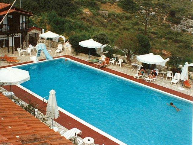 Ilios Hotel Samos
