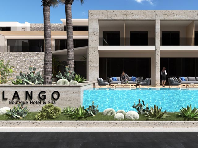 Lango Design Hotel and Spa