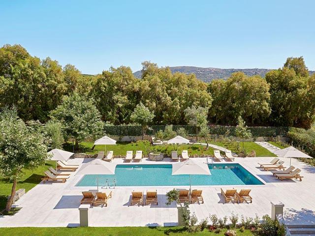 Villa Oliva by Grecotel