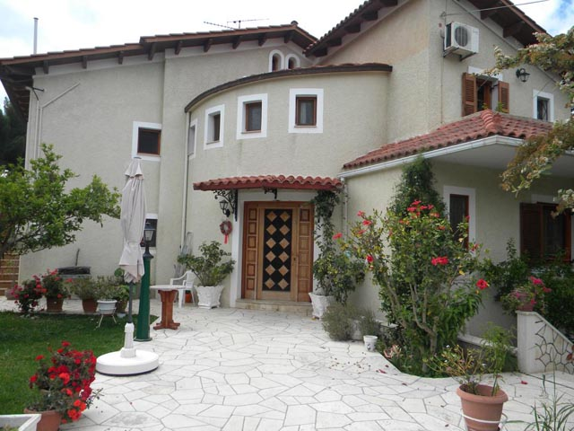 Victoria Apartments Lassi