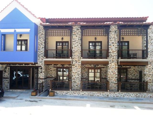 Konaki Ouranoupolis