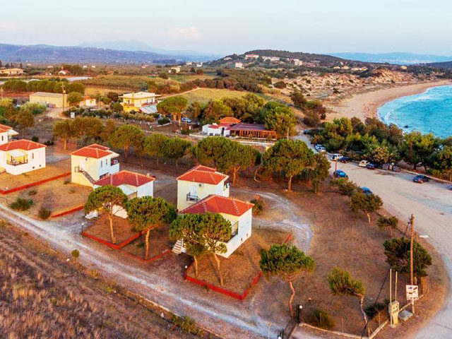 Navarino Villas